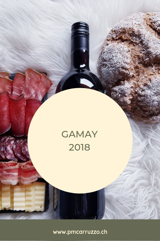 Gamay 2018