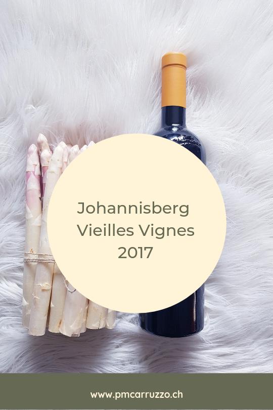 Johannisberg Vieilles Vignes