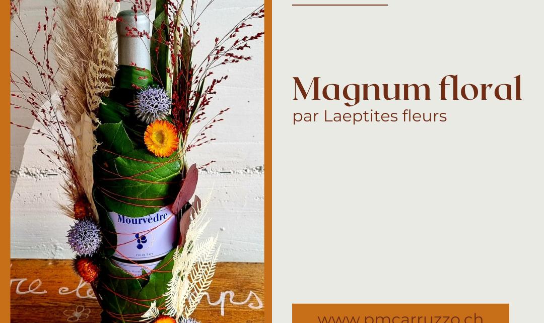 Magnum floral
